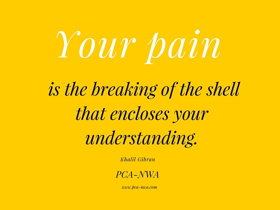 Your pain
