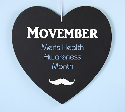 November mens health
